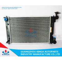 Buy cheap Automobile Toyota Radiator Air Conditional Parts COROLLA 2007 OEM PART NO. 16400-0T030 from wholesalers