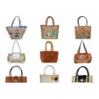 Buy cheap Straw Bag,Crafts Bag from wholesalers