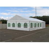 Buy cheap Aluminium Material 10x20 Outdoor Tent , Small Event Marquee Tent A Frame from wholesalers