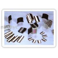 Buy cheap Sintered NdFeB Magnet Tile (ZH-001) from wholesalers