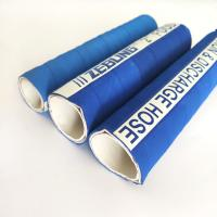 Buy cheap 4 Flexible Food Grade Rubber Hose , Food Safe Water Hose Heat Resistant from wholesalers
