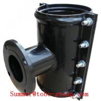 Wholesale 316 Forged Butt Weld Fittings Stainless Steel sweepolet Pipe Fitting from china suppliers