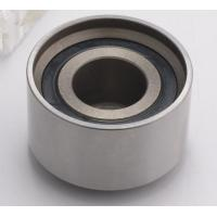 Buy cheap No Flanged Timing Belt Tensioner Pulley Kia Idler Pulley T42017 2481033021 MD121993 from wholesalers