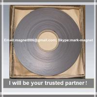 Buy cheap Magnetic strip; Flexible rubber magnet strip Магнитная лента 12,7 тип А и B без клеевого слоя from wholesalers