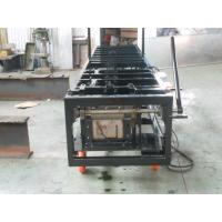 Wholesale K Type Gutter Forming Machine, Portable Stainless steel Gutter Forming Machines from china suppliers