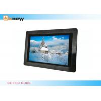 Buy cheap Capacitive Touch Industrial Panel PC 15 Inch 400 Nits High Speed I7 QM170 Chipset from wholesalers