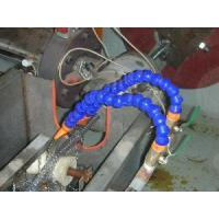 Buy cheap PVC Steel Wire Reinforced Hose Extrusion Line/extruding machine/plastic machinery LPCG50 from wholesalers
