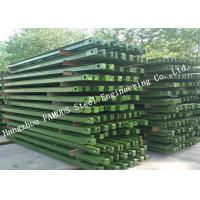 Buy cheap Q345b Steel Structure Modular Bailey Bridge Panel for Road and Bridge Construction from wholesalers