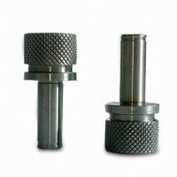 China High Precision Machined Auto Lathe Parts, Stainless Steel Automatic Lathe Machining Parts OEM ODM on sale