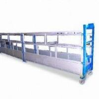 Buy cheap Suspended Platform Aluminum Alloy Type product
