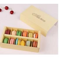 Wholesale Fashionable, elegant design and popular macaron box from china suppliers