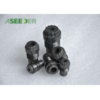 Buy cheap HIP Sintering Tungsten Carbide Nozzle With Virgin Material Corrosion Resistance from wholesalers