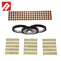Buy cheap BEST FEEDBACK ! Gold kapton tape high temperature heat,dupont kapton for PCB board from wholesalers