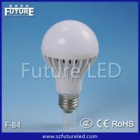China 2015 Cheapest 3 5 7 9W a Series Residential Lighting and LED Bulb Light on sale