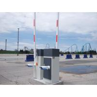 automatic parking barrier gate boom barrier Manufactures