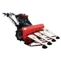 Buy cheap hot sale paddy rice harvest machine with factory from wholesalers