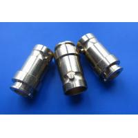 Polished CNC Machining Services For Semiconductor Industry , Medical Device , Aerospace Manufactures