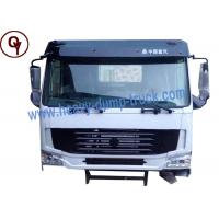 Buy cheap HOWO Steyr Hohan Heavy Truck Cab / Tractor Head in Customized Size from wholesalers