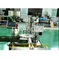 Essential Oil Liquid Filling Equipment With High Performance Manufactures