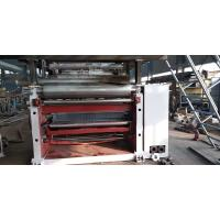 Buy cheap Customized 2 / 3 / 4 Colors Printing Slotting Machine For Corrugated Carton Box from wholesalers