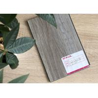 Buy cheap Compound Lumber Click Together Vinyl Flooring Aggrandizement Archaiz from wholesalers
