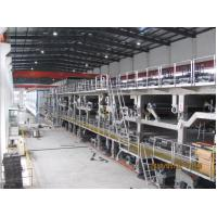 Best Seller Good Quality Corrugated Paper Making Machine for Sale with Competitive Price