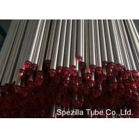 Buy cheap TP316 / 316L Precision & Cold Drawn Stainless Steel Tubing Size 6mm - 25.4mm from wholesalers