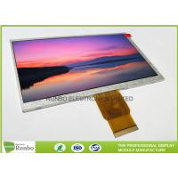 Buy cheap TFT 7 Inch Lcd Screen Panel RGB Interface High Resolution ROHS Certification from wholesalers