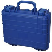 PP Waterproof Plastic Box Tool Carrying Case Water Tight Sealed Protection
