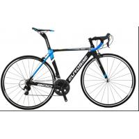 Buy cheap CE certificate carbon fiber double wall rim 27 inch 700c road bike/bicycle with Shimano 20 speed from wholesalers
