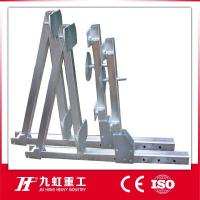 Buy cheap Rope suspended platform from wholesalers