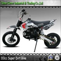 Buy cheap Chinese Cheap Popular 110cc 125cc Dirt Bike Pit Bike for Sale from wholesalers