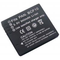 Buy cheap Digital Camea Battery for Pansonic BCF10 (Updated Edition) from wholesalers