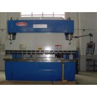 Buy cheap CNC Hydraulic Press Brake (HPE-250/3200) from wholesalers