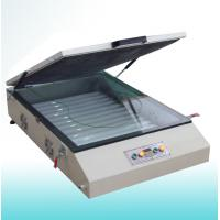 Buy cheap UV exposure unit with vacuum from wholesalers