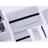 Buy cheap Recyclable Laptop Sleeve Case Convenient For Carrying Mobile Phone / Notebooks from wholesalers