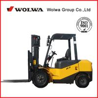 Buy cheap 3.8T Diesel forklift GN38 from wholesalers