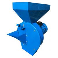 China Small Vertical Household Electric Milling Machine Iron Funnel For Poultry SF 1500-4 SF 2000-4 on sale