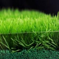 Buy cheap Anti Pressure Artificial Grass Rubber Infill Fireproof For Playgrounds from wholesalers