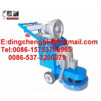 Buy cheap CE approved hand held concrete grinder from wholesalers