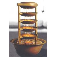 Buy cheap Resin Water Fountain Table Fountain from wholesalers