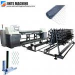 Buy cheap Reverse twisted hexagonal wire mesh machine weave hexagonal wire mesh from wholesalers