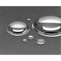 Wholesale UV-Grade Fused Silica  Plano-Convex Spherical Lenses from china suppliers
