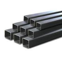 Buy cheap Engineering Purposes Square Steel Pipe , Railing Square Pipe Low Carbon Content from wholesalers