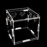 Buy cheap Wholesale acrylic  Reptile Box ,Pet Acrylic Reptile Habitat from wholesalers