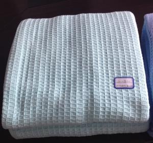 100% cotton Cellular Thermal Blanket,Waffle Blankets,Leno Blankets,Hospital Blankets