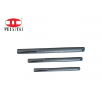 Buy cheap Galvanized Steel Hollow Screw Threaded Rod Steel Scaffolding Parts from wholesalers