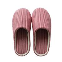 Buy cheap Customized Color Winter Indoor Slippers , Womens Winter House Slippers from wholesalers