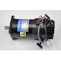 DC75V , 5.2A Servo Motor Sanyo Denki X/Y , Axis Especially Suitable For Gerber Cutter Xlc7000 90585000 / 85710001 Manufactures