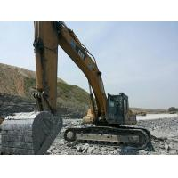Buy cheap 325C used CAT excavator for sale track excavator second hand digger 325D from wholesalers